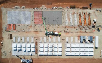 Battery Storage in a 5-minute Market