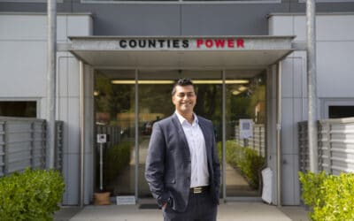 Counties Power and Gridcognition launch distributed energy pilot