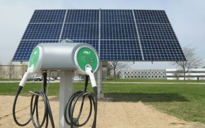 The global push for clean energy